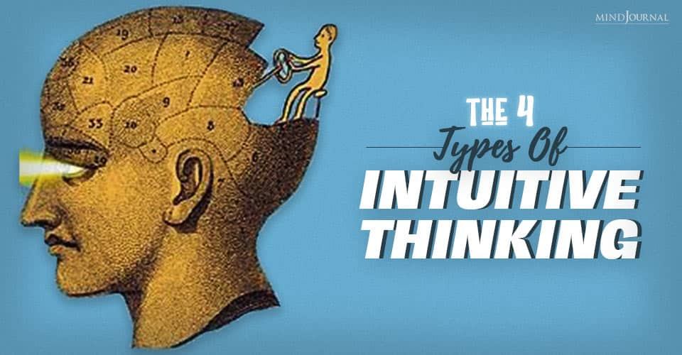 Intuitive Thinking