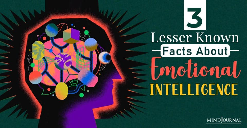 Lesser Known Facts About Emotional Intelligence