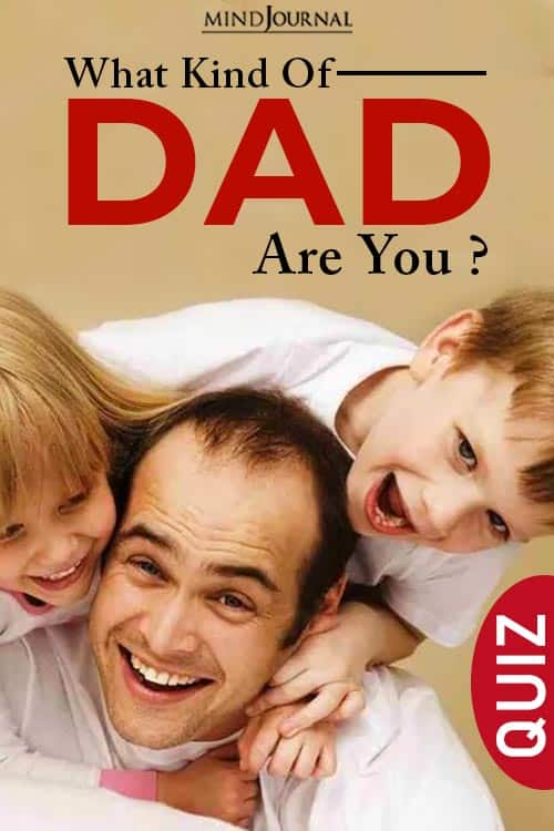 Type of Father Dad Are You pin