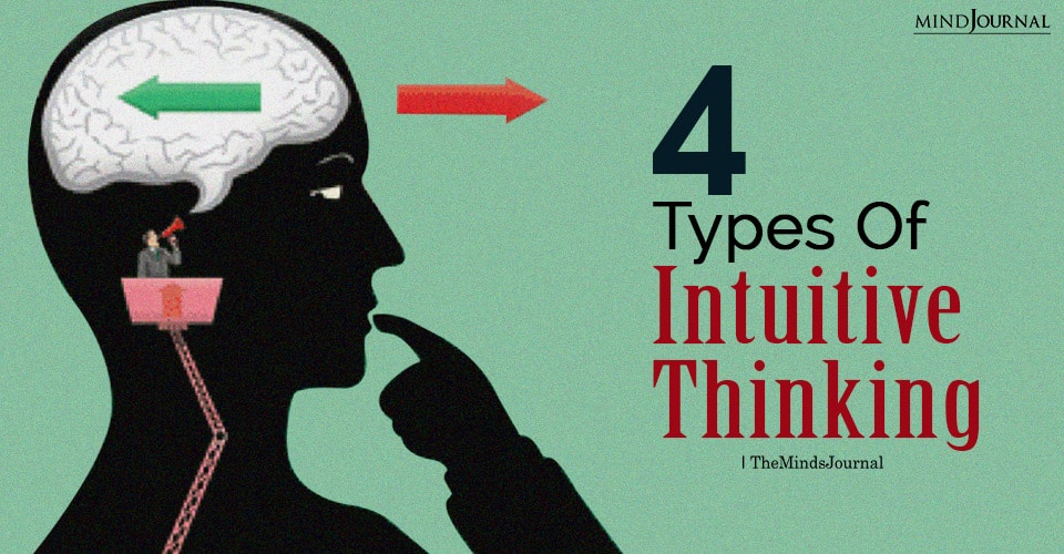Types of Intuitive Thinking