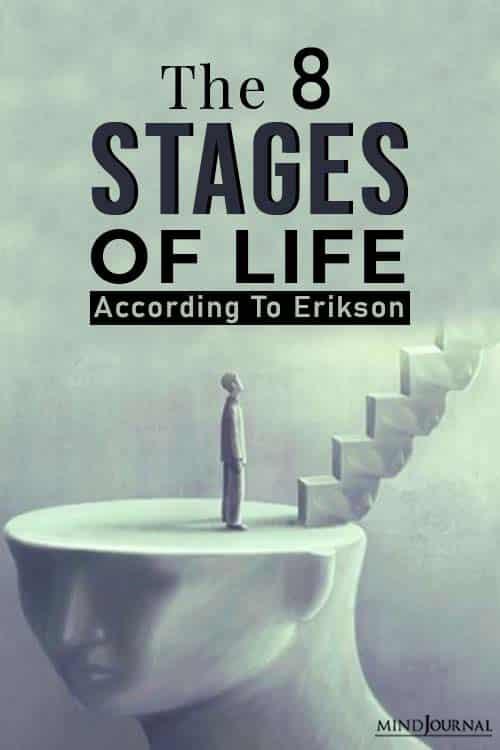 life according to erikson pinop