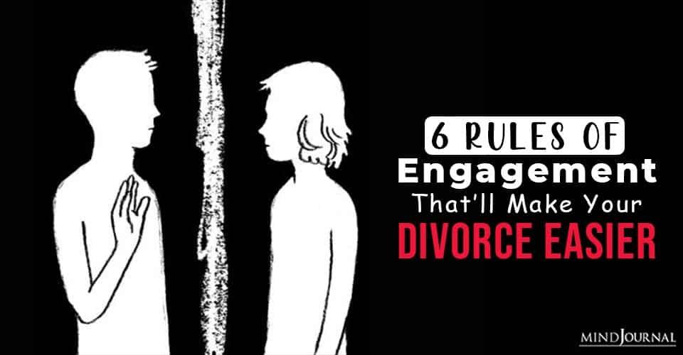 make your divorce easier