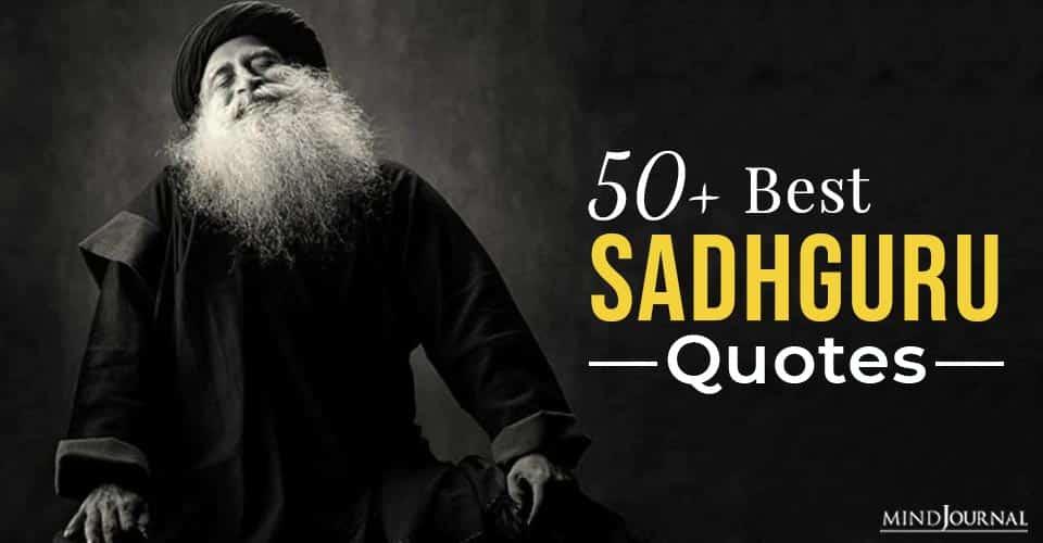 sadhguru quotes on love
