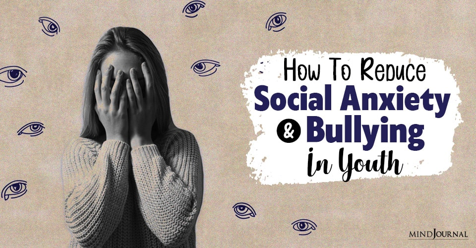 How To Reduce Social Anxiety