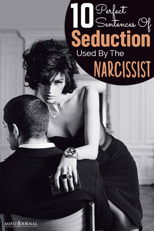 Perfect Sentences Of Seduction pin