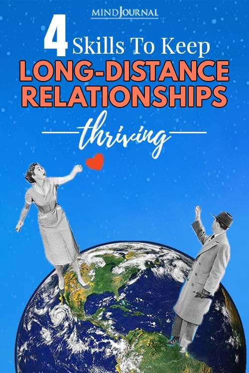 Skills To Keep Long-Distance Relationships Thriving pin