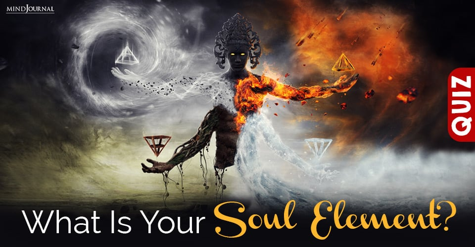 What Is Your Soul Element
