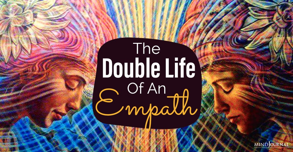 double life of an empath