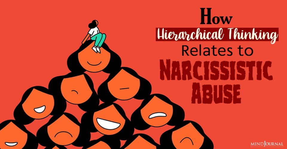 relates to narcissistic abuse