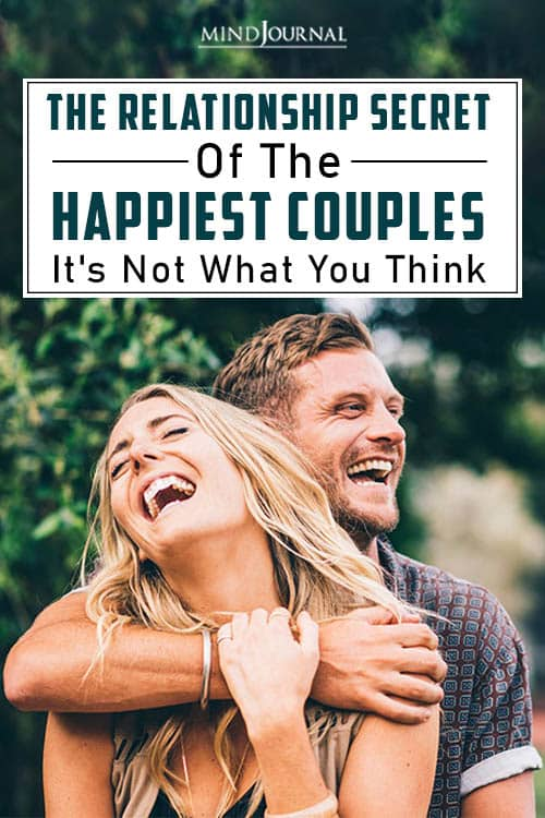 relationship secret of the happiest couples pin