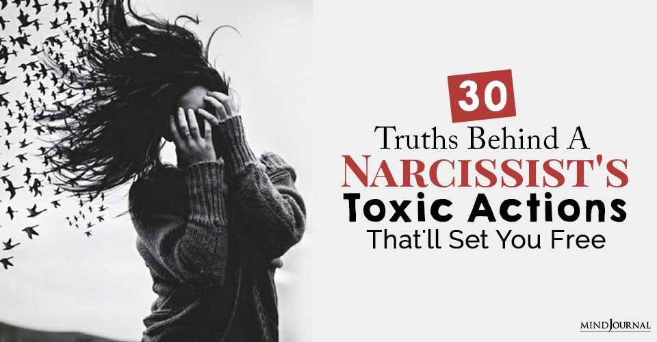 truths behind narcissists wrong focus
