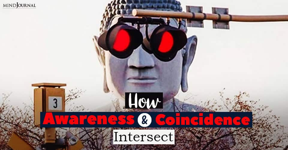 How Awareness and Coincidence Intersect