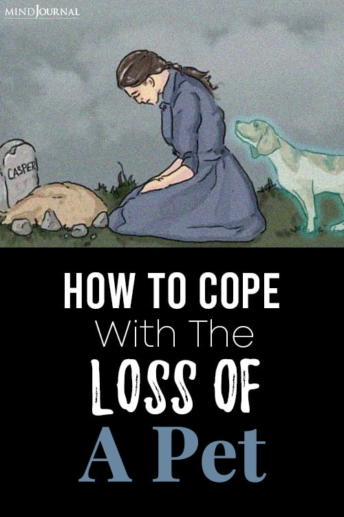 How To Cope With The Loss Of A pin