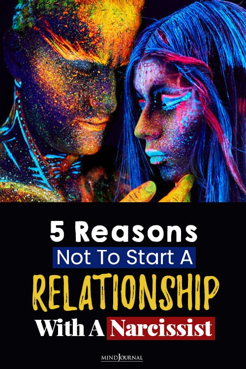 Reasons Not To Start A Relationship pin