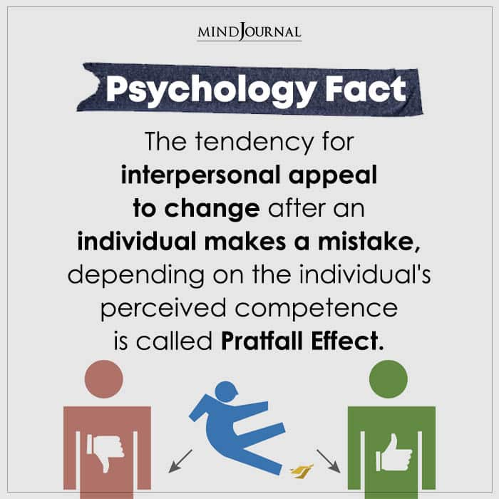 The Tendency For Interpersonal Appeal To Change