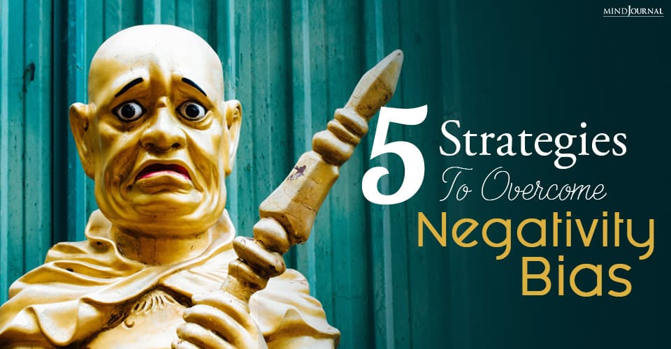 What Is Negativity Bias