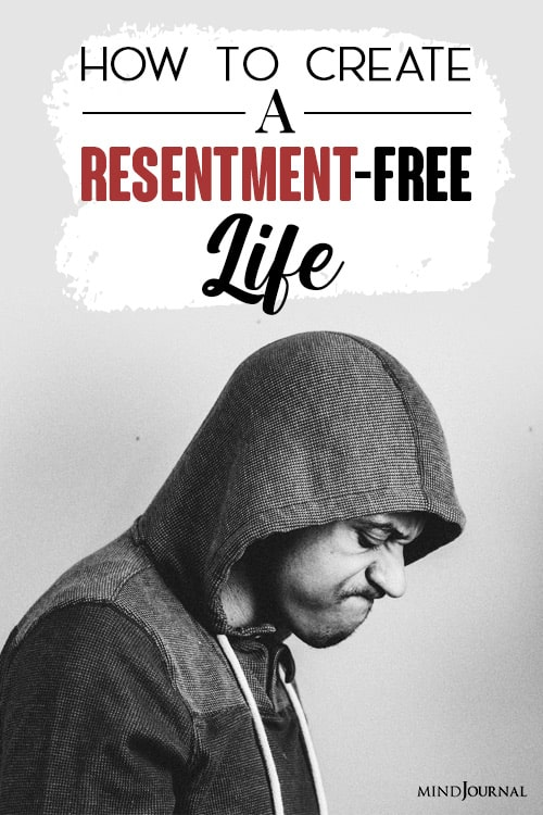 What Is Resentment pin