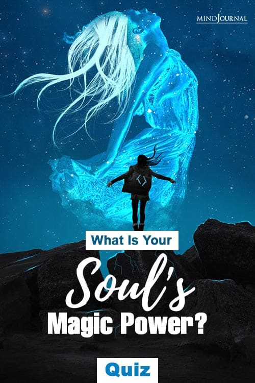 What Is your souls magic power PIN one
