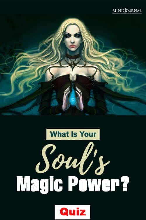 What Is your souls magic power PIN