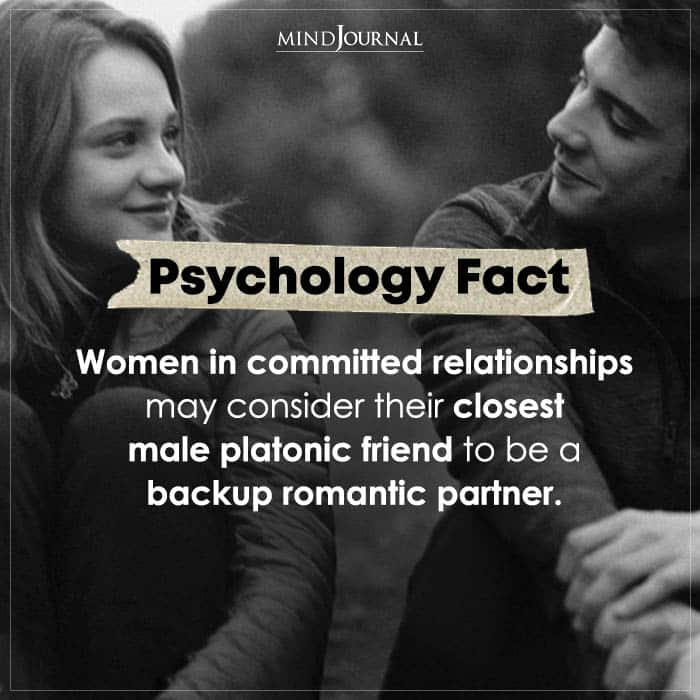 Women In Committed Relationships