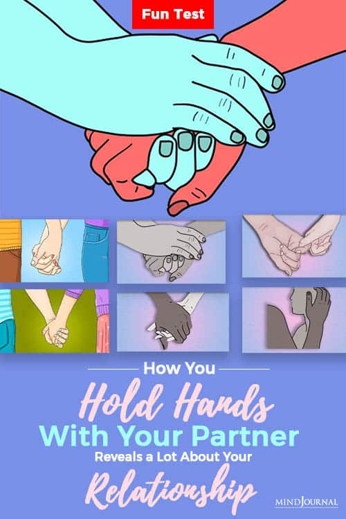 how you hold hands with your partner revealsa lot pinop