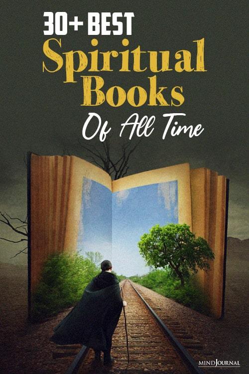 Best Spiritual Books pin