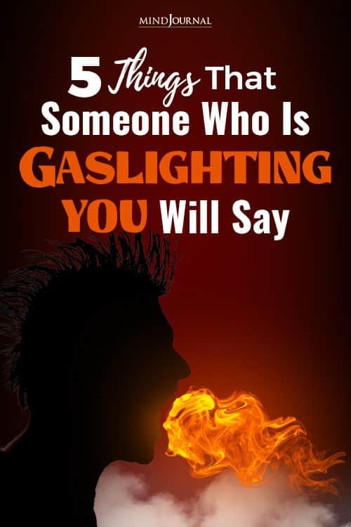 Gaslighting PIN