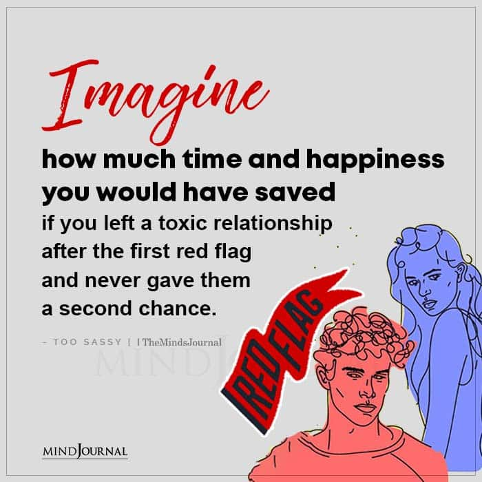 Imagine How Much Time And Happiness You Would Have Saved