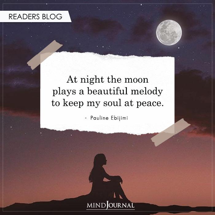 Moon Melody