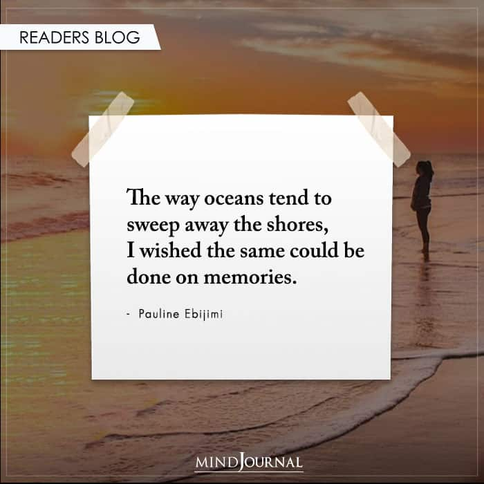 Oceans and Memories