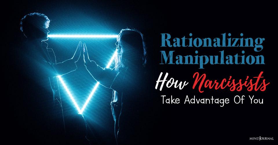 Rationalizing Manipulation