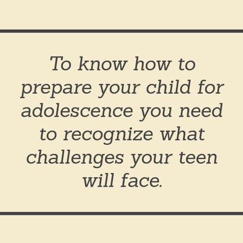 Teen Proofing Your Child Tips For Parents two