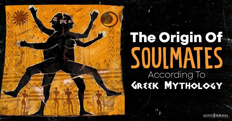 The Origin Of Soulmates