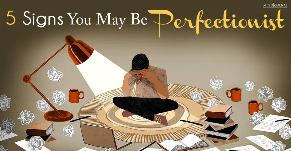 The Truth About Perfectionism