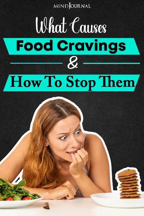 What Causes Food Cravings Pin