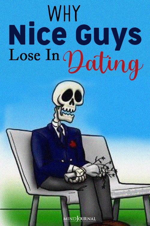 Why Nice Guys Lose In Dating pin