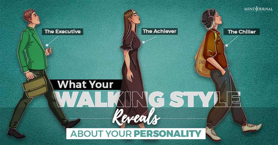 walking style