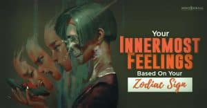 your innermost feelings