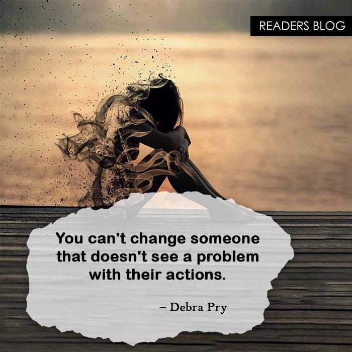 Change-Someone