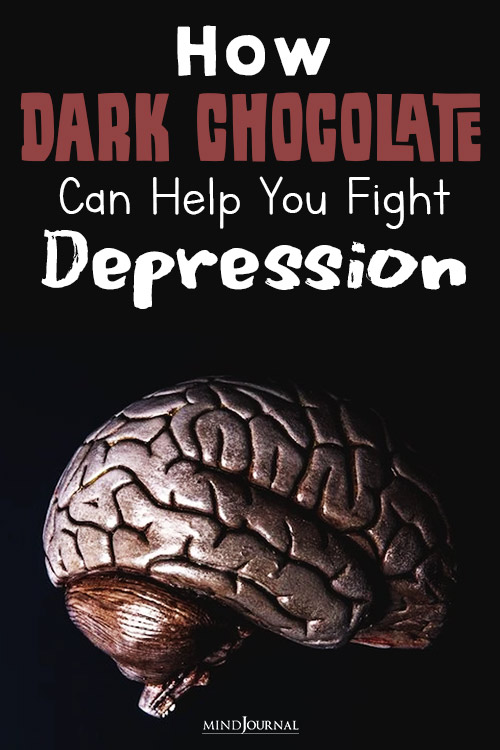 How Dark Chocolate Can Help You Fight Depression pinop