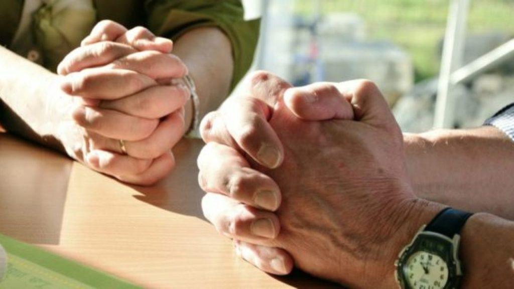 Prayers in Catholicism