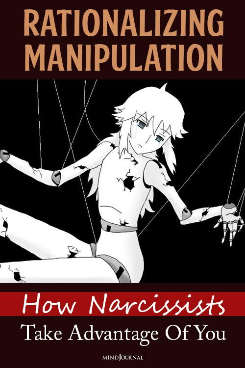 Rationalizing Manipulation pin