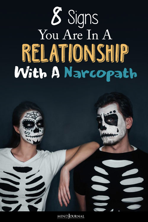 Relationship With A Narcopath pin
