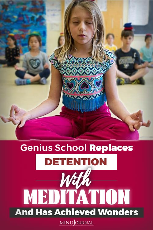 Replace Detention Pin